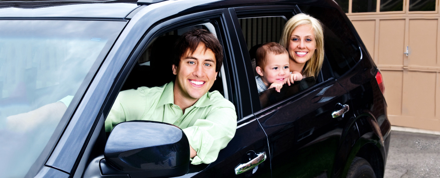 Virginia Auto owners with auto insurance coverage